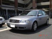 Audi A6 を愛する会