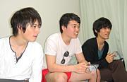2010年度入学 東大理??21組