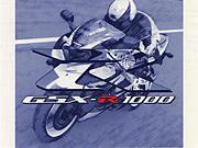 K1 GSX-R1000 K2