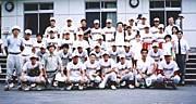 53期野球部OB集会