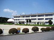 岡本西小学校