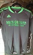 Back Ground Football Club