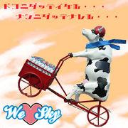 WE♡SKY 〜旅♡〜