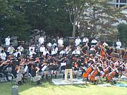 岡山城東高校管弦楽部