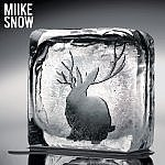 Mike Snow