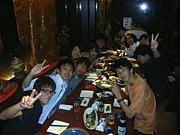 李インターン2009 A日程