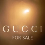 GUCCI FOR SALE / グッチ分室