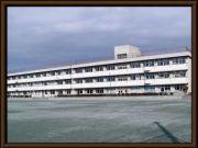 青梅市立泉中学校