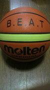 富士市でバスケ♪B.E.A.T