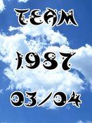 1987年3月4日生まれ