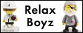 ★relax boyz★