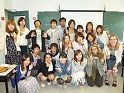 JAC homestay program 2011