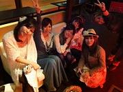 パーティーin大阪☆