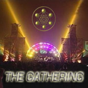 THE GATHERING 2006@嬬恋