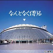 東京ドームを無意味に借りたい