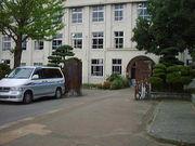 市立(旧町立)脇野町小学校