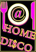 @ HOME DI$CO