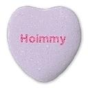 I Love 「Hoimmy!!」
