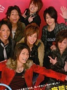 Kis-My-Ft2 in 関西