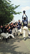 日本健康医療専門学校 野球部