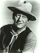 �����������/John Wayne