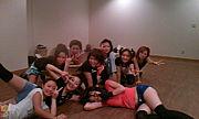 ★AINA GIRL'S JAZZ CLASS★