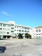 江戸川区立葛西第三中学校