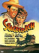 駅馬車 Stagecoach