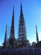 ☆Watts Tower☆