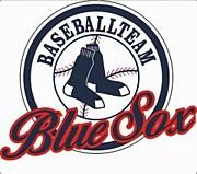 (有)Blue Sox
