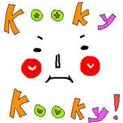 ネットラジオ「Kooky★Kooky」!