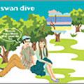 ���������(swan dive)