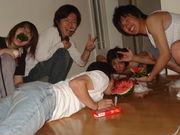 岩崎さんの裏ファンクラブ