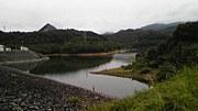 【山形】前川ダムで釣る【上山】