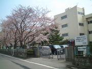 三重県津市立南郊中学校