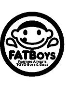 東洋大学水泳部/FATBOYS