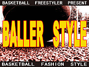 BALLER STYLE