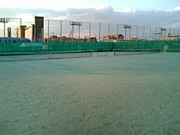 大阪学院大学高校テニス部