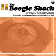 THE BOOGIE SHACK