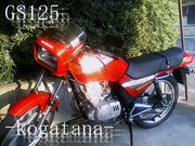 GS125 -����-