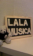 音楽教室 lala musica♪
