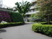 埼玉県入間市立東金子中学校
