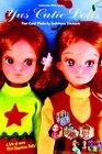 リカちゃん人形たち