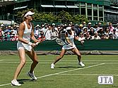 テニスうまくなりたい!(ダブル)