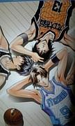 ☆DEAR BOYS 2年生☆