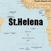 セントヘレナ島
