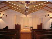 ペルー人教会