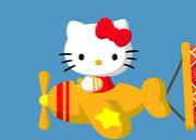 ♪HELLO KITTYとご当地グルメ♪