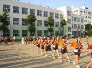 三条市立三条小学校