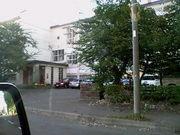 室蘭市立向陽中学校